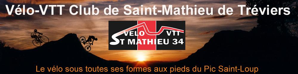 Vélo-VTT Club de Saint-Mathieu de Tréviers