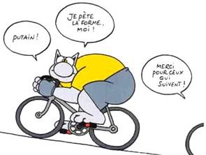 PARCOURS GRUPPETTO - Vélo-VTT Club de Saint-Mathieu de Tréviers